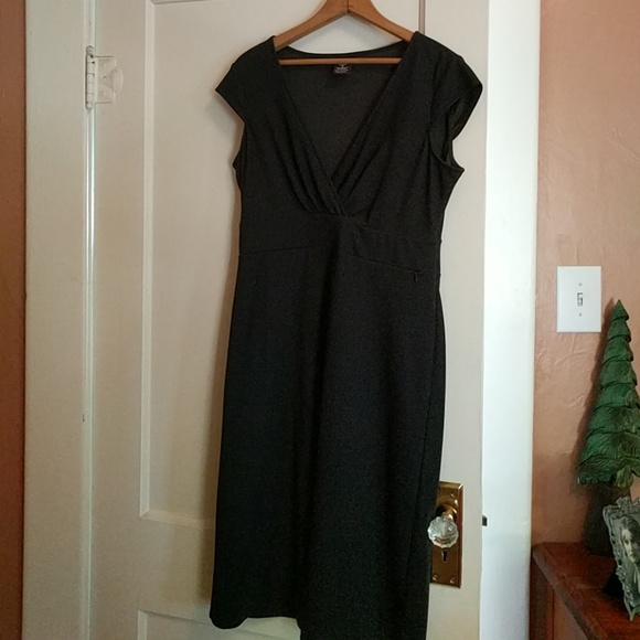 Rei Dresses Little Black Travel Dress Poshmark